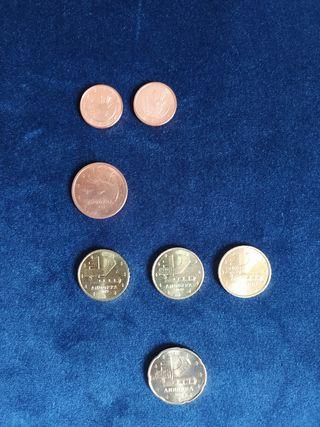 Cents euros principauté d'Andorre