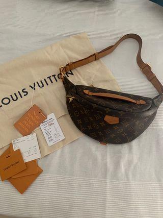 Riñonera Louis Vuitton original
