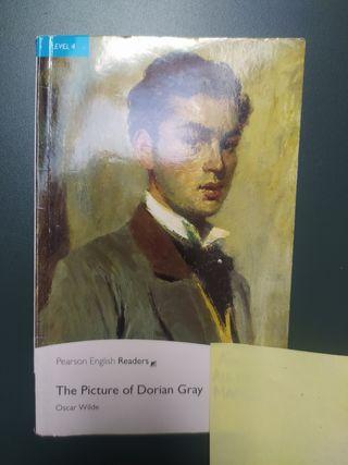 Libro en inglés: The picture of Dorian Grey