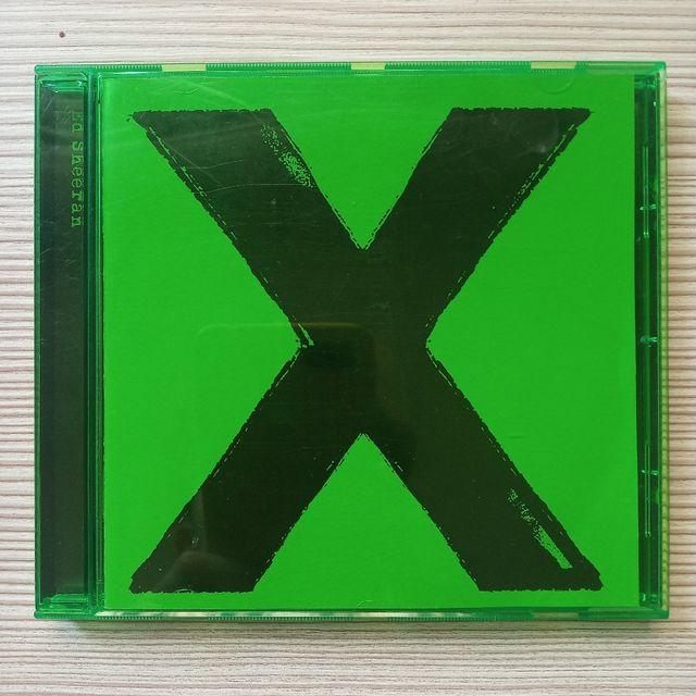 Ed Sheeran // X