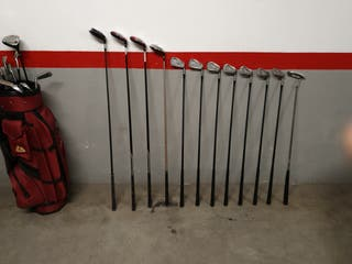 palos de golf usados mizuno