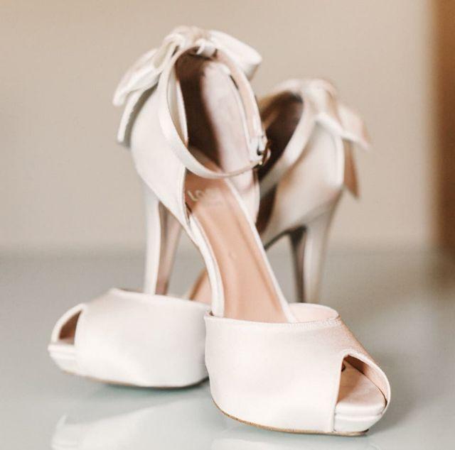 Zapatos de novia de Lodi 36