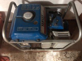 Generador eléctrico Yamaha