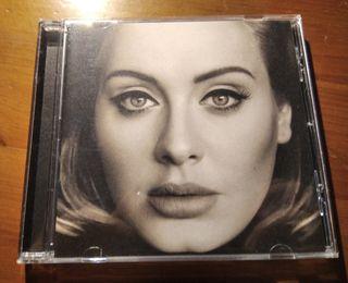 Adele 19 21 25