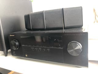 Home cinema Pioneer 5.1