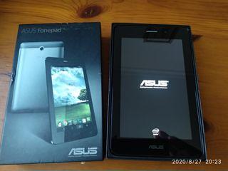 "Tablet ASUS fonepad 7"" Teléfono 3G iPad móvil"