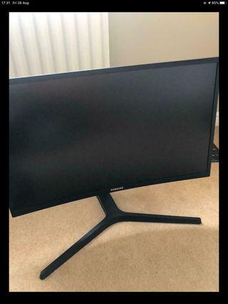 Samsung 24 inch gaming monitor