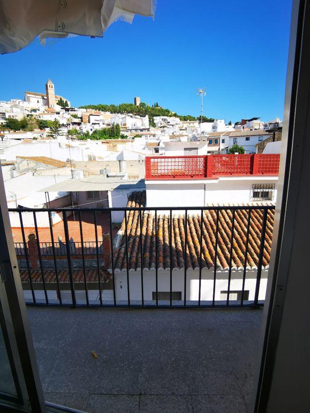 Larga temporada 3 habitaciones (Vélez-Málaga, Málaga)