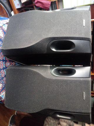 Altavoces 50 cm Sony
