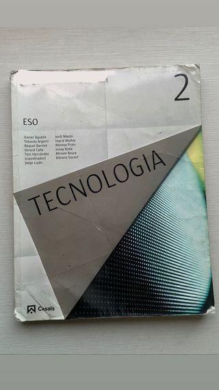 Llibre de tecnologia 2 eso