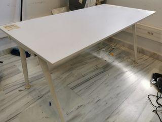 Mesa para oficina Ikea de segunda mano en la provincia de