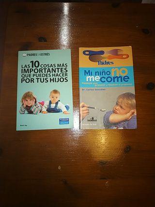 Libros para Padres.