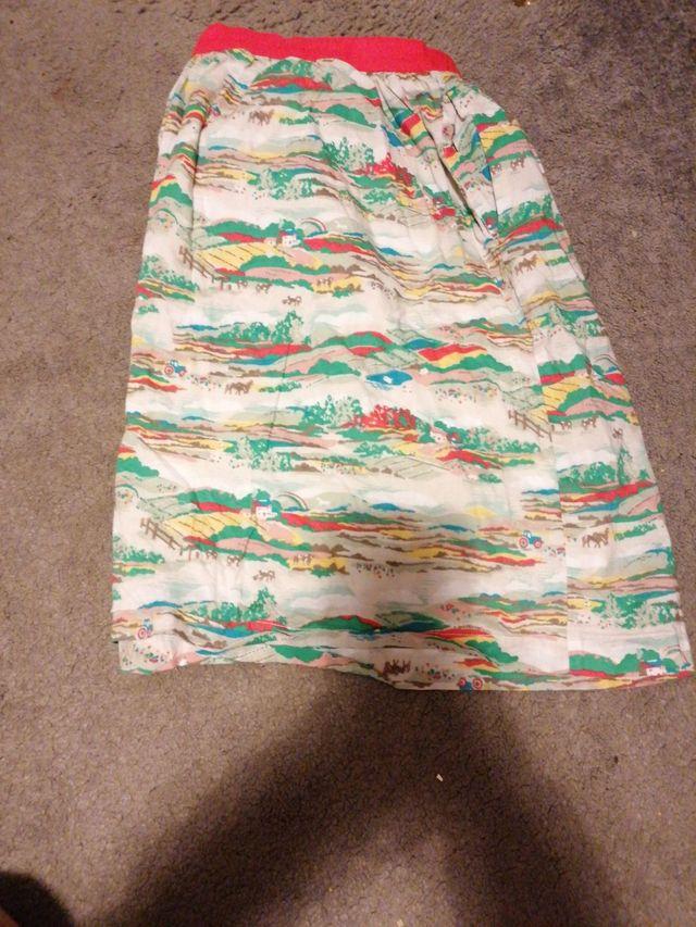 Cattkidston Skirt