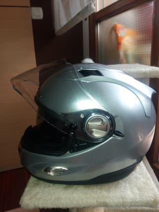 Casco de moto Can-Am