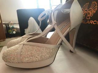 Zapatos de PIEL para BODA NUEVOS SIN ESTRENAR