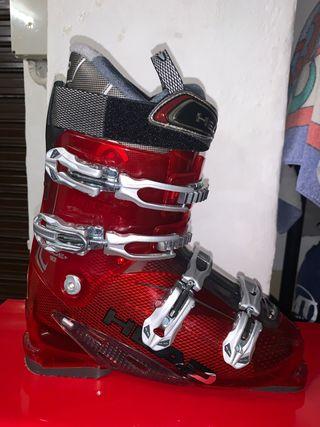 Botas esqui hombre t. 28,5 head