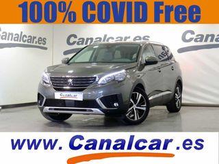 Peugeot 5008 1.5L BlueHDi S&S Allure 7 Plazas 130CV