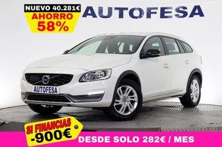 Volvo V60 Cross Country 2.0 D3 150cv Momentum 5p Auto S/S