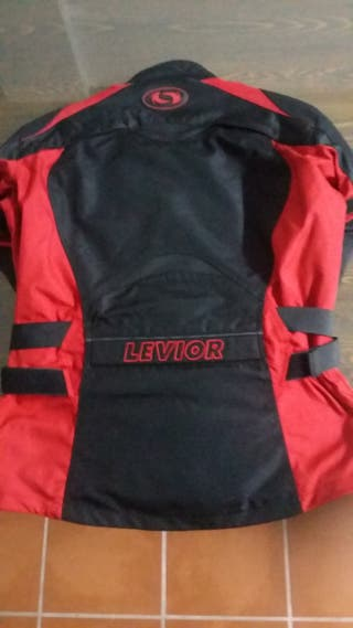 Mono moto Levior