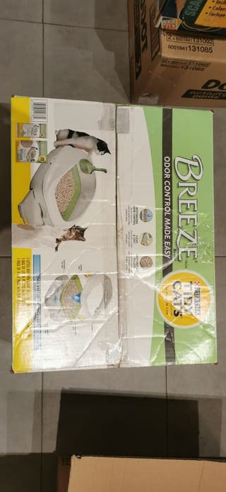 Purina Tidy cats Brezee