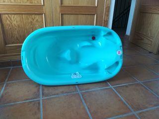 bañera para bebes/niños