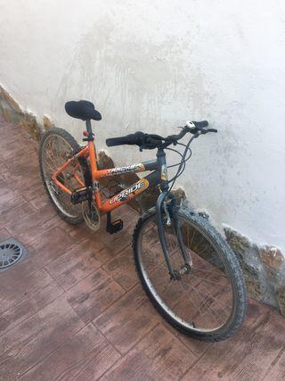 Bicicleta mujer en buen estado
