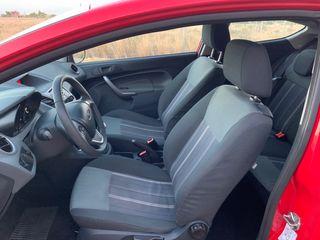 Ford Fiesta 1.4 diésel