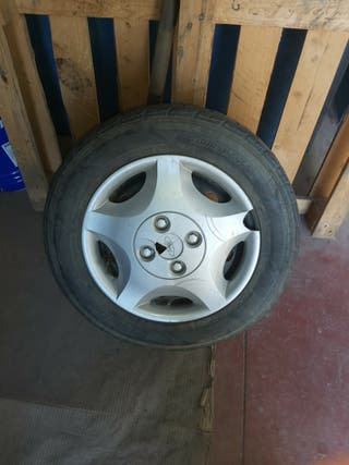 ford focus ruedas