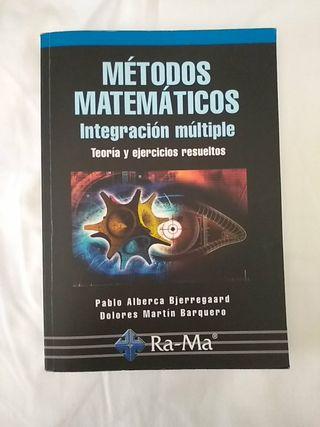 Métodos Matemáticos. Integración Multiple