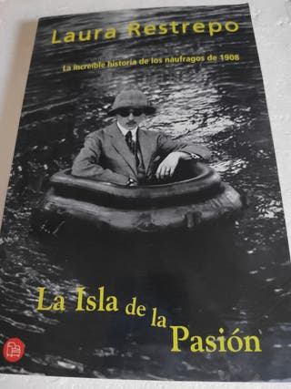 """""""La isla de la Pasión"""""""