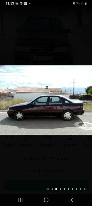 Opel Vectra GT 1993