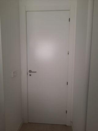 2 puertas de paso