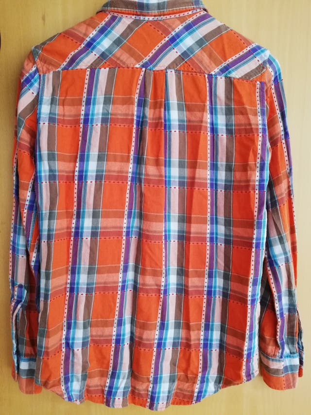 Camisa UNIQLO M