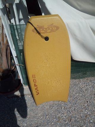 tabla body surf