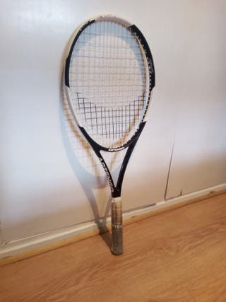 Raqueta de tenis artengo 710