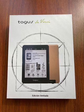 Libro Electrónico Ebook Tagus