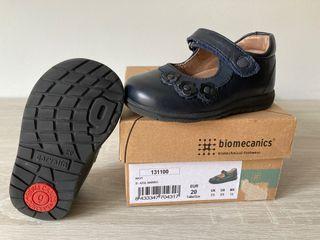 Zapato niña talla 20