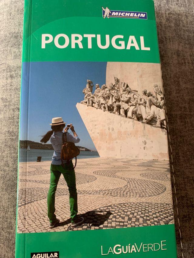 Guia de viaje PORTUGAL