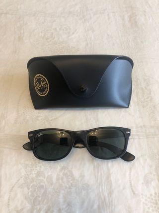 Gafas de sol Ray-Ban año 1995 con funda original