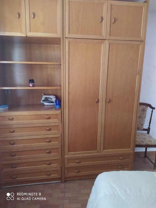 Casa en alquiler (Benajarafe, Málaga)