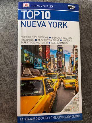 Top 10 Nueva York