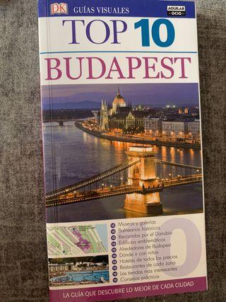 TOP10 BUDAPEST