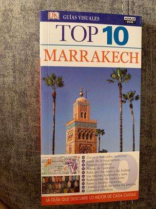 TOP10 MARRAKECH
