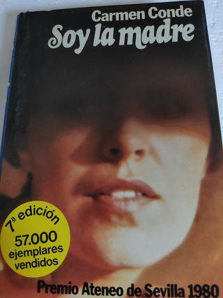"""Soy la madre"""