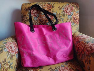 bolso shopper victoria Secret en perfecto estado