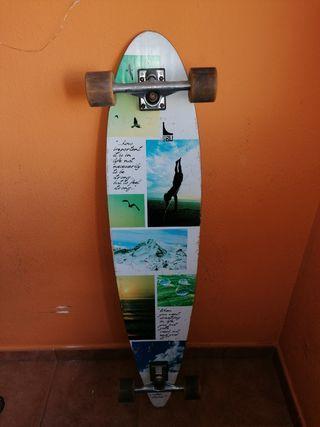 Longboard Lobu