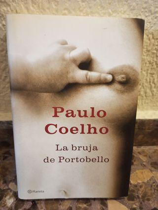 I79. Libro La bruja de Portobello - Paulo Coelho