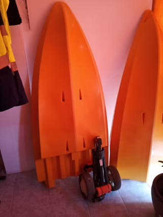 kayak tequila completo