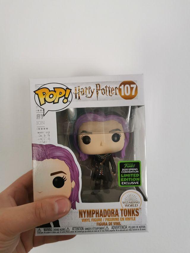 funko pop Tonks harry potter