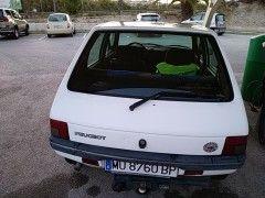 Peugeot 205 generation 1.8D 1997